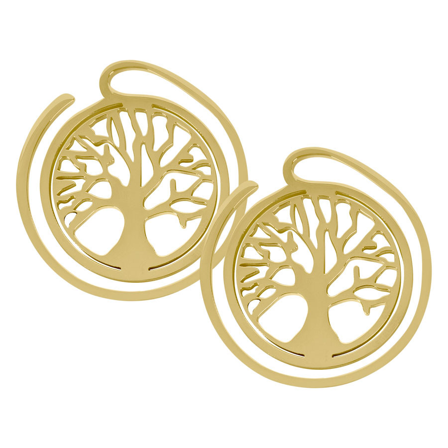 Tree of Life Gold