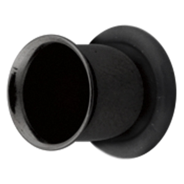 Steel Blackline® Single Flared Eyelet