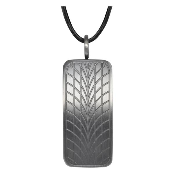 Tire Pattern Pendant