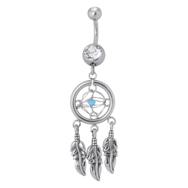 Steel Basicline® Dreamcatcher Bananabell