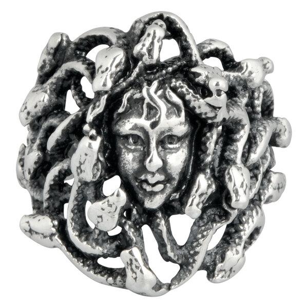 Mysterium® Medusa Ring