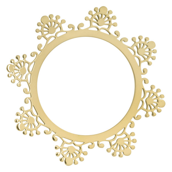 Steel Zirconline® - X-Change Sunflower Ring