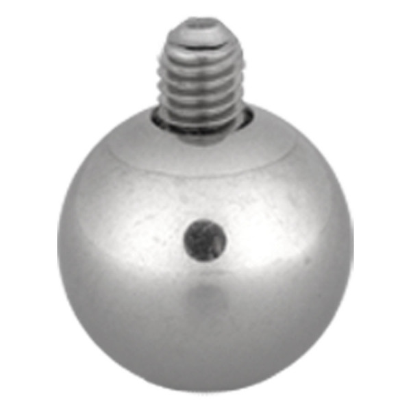 Steel Basicline® Spare Ball for SIB