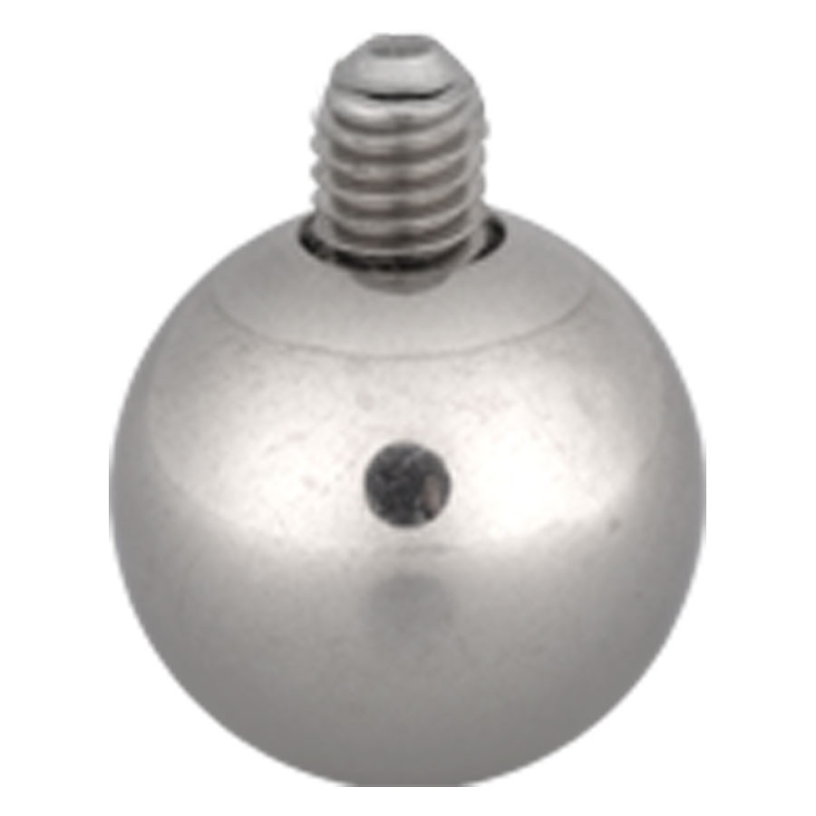 Steel Basicline® Spare Ball BBL
