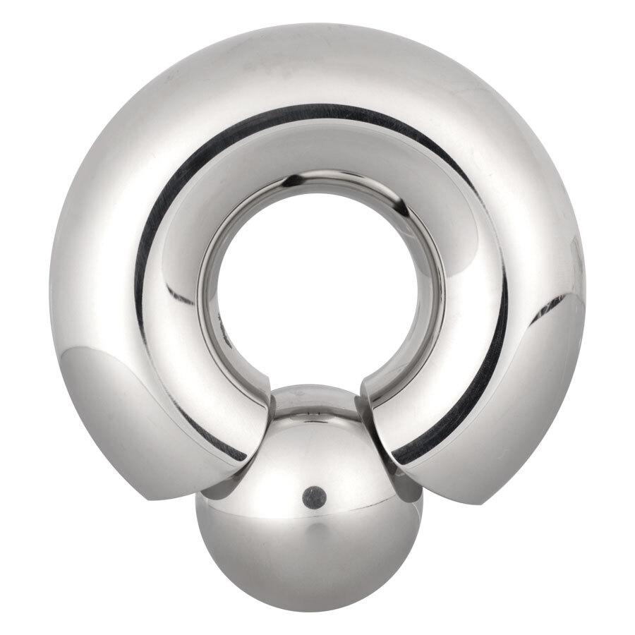 Steel Basicline® Monster Ring