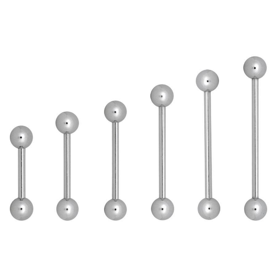 Titan Highline® Internally Threaded Barbell