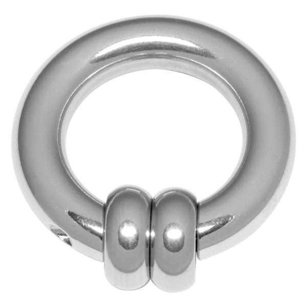Steel Basicline® Spinning Wheel Ring