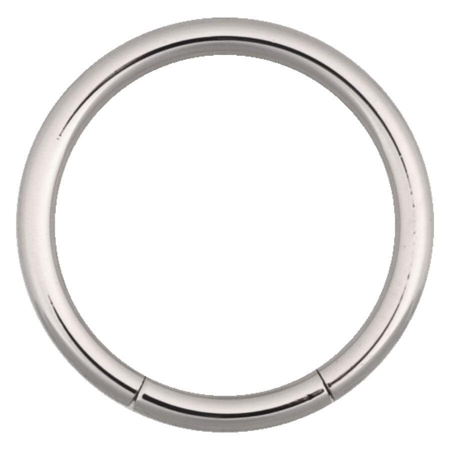 Steel Highline® Smooth Segment Ring