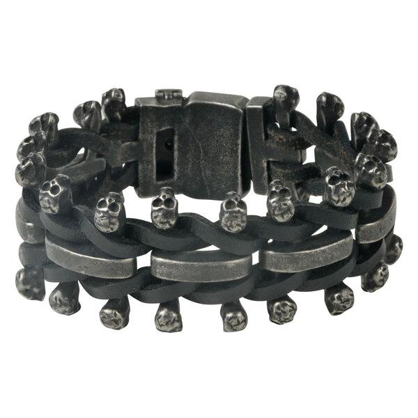 Steel Basicline® - Skulls Everywhere