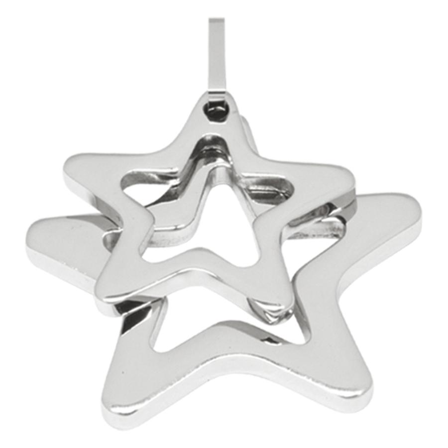 Steel Double Star