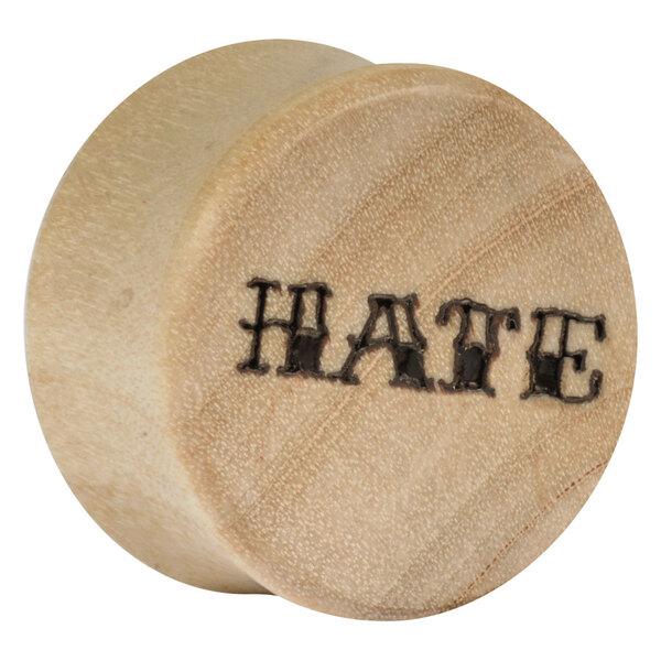Earganic® - Hate on Crocodile