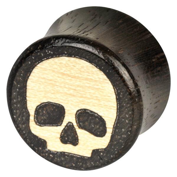 Earganic® - Jawless Skull on Sono