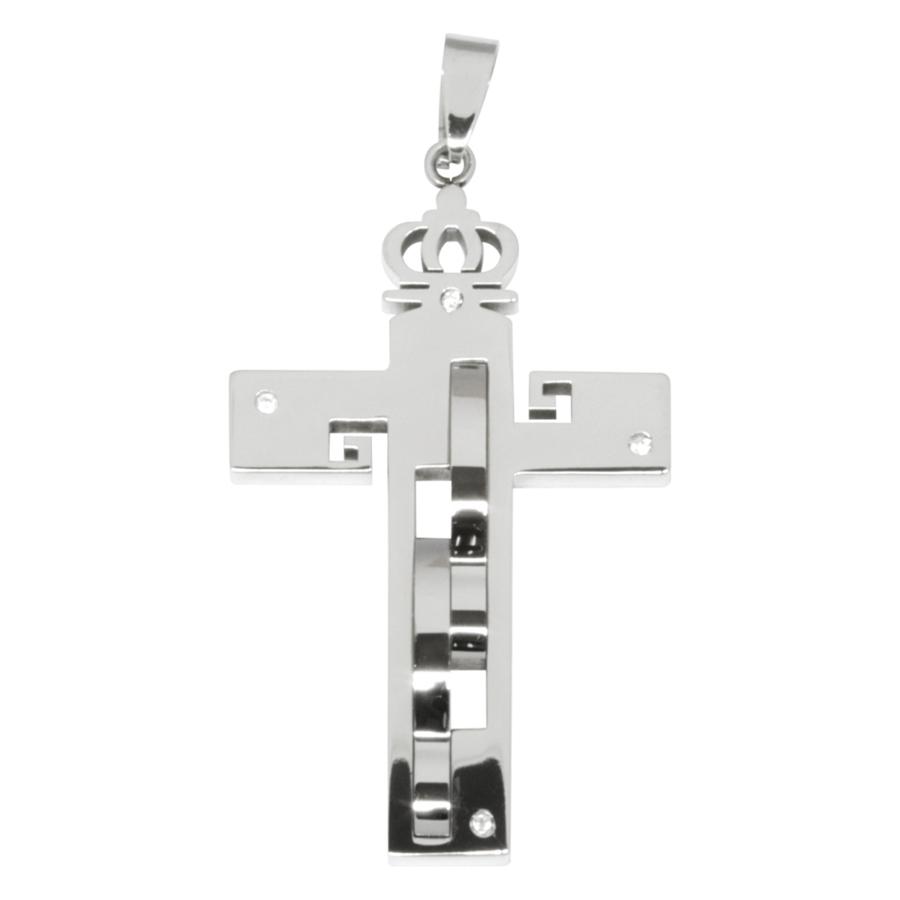 Steel Cross No. 16