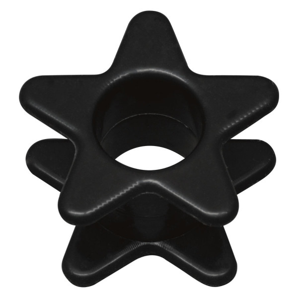 Shaped Star