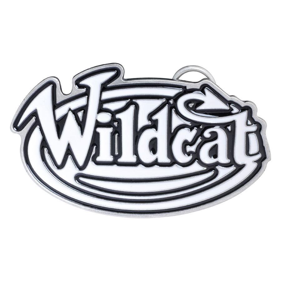 Wildcat Devils Gürtelschnalle