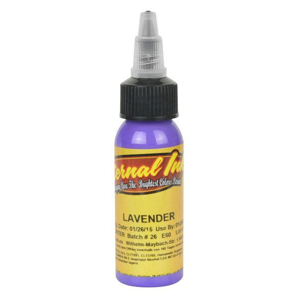 Eternal Ink - Lavender