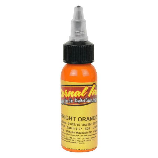 Eternal Ink - Bright Orange