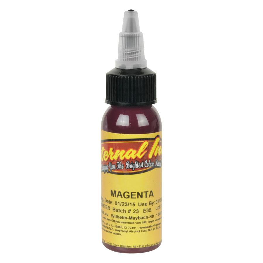 Eternal Ink - Magenta