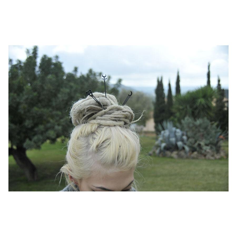 Mysterium® - Hair Pins Ouija
