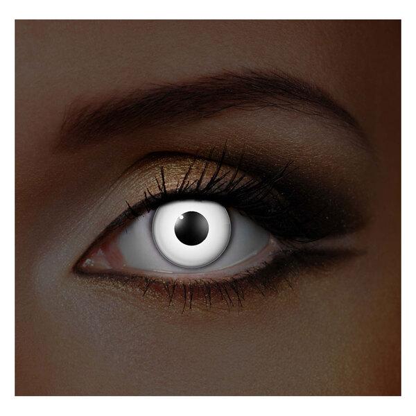 Terror Eyes® - White Eye UV